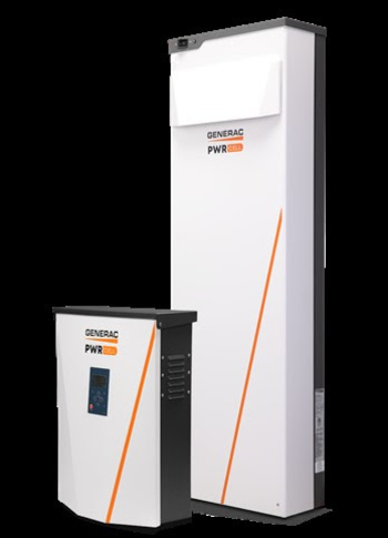 Harbort Smart Battery