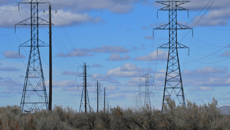 High-Paying Jobs in the Electricity Distribution and Smart Energy Technologies