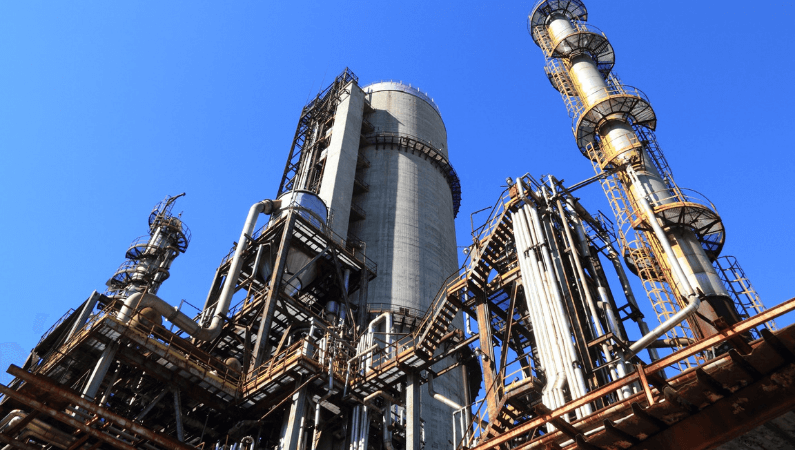 High-Paying Jobs in the Oil and Gas Industry