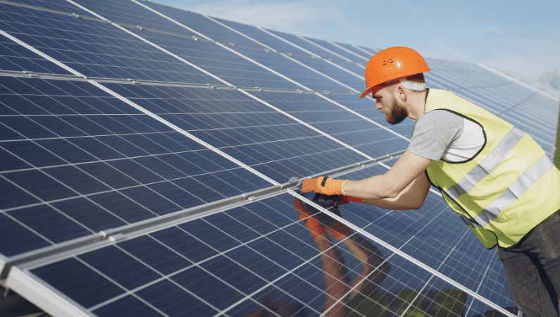 High-Paying Jobs in the Renewable Energy Industry