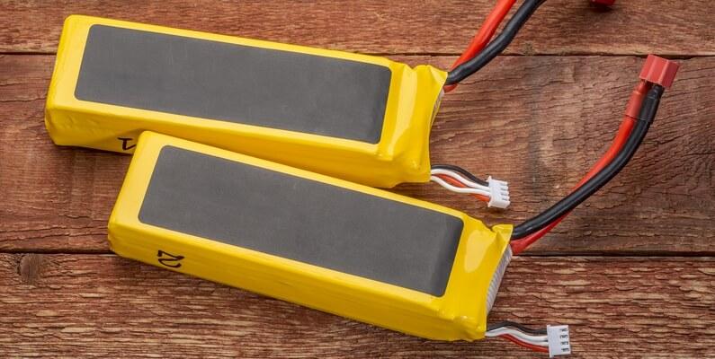 Lithium DIY Battery Packs