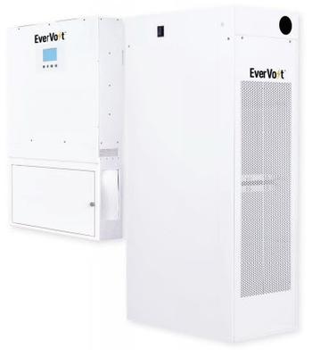 Panasonic 11.4kWh EverVolt