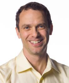 Professor Jay Whitacre