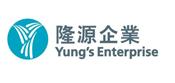 Yung's Enterprise Logo