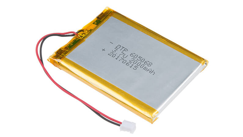 new generation lithium ion battery